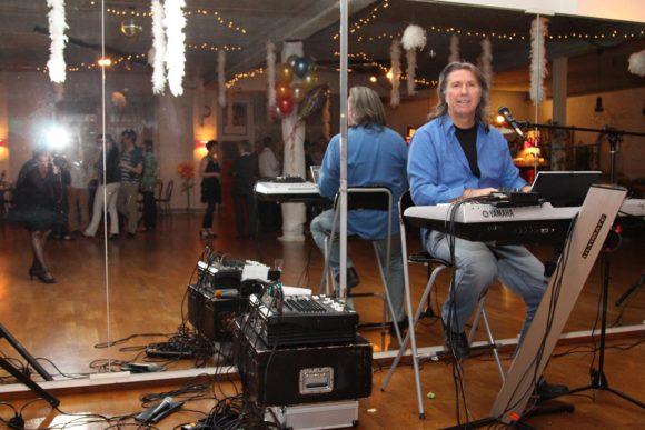 Live-Musik 2015