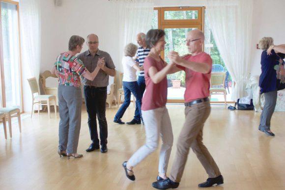 Tanzferien im Rosenhof 2018