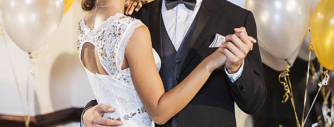 Brautpaar Kurs